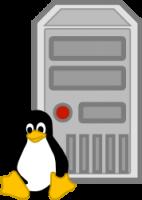 server-linux