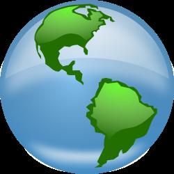 world global america