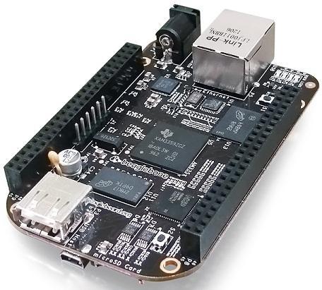 ビーグルボーンブラックのUbuntu14.04 ARM用のイメージが公開されているみたいです #ビーグルボーンブラック #セキュリティ #Ubuntu