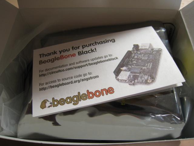 ビーグルボーンブラックをUbuntu13.04 ARMで使ってみる – GUIが起動しない? –