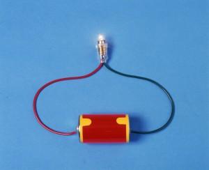 ラズベリーパイで電子工作をしてみる – 2.回路を作ろう!