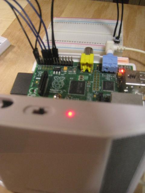 ラズベリーパイを使ってみる – GPIOでボタンを押したらしゃべらせる(OpenJTalk) –  #raspberrypi #ラズパイ